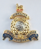 Royal Marines 350th   1664 Collection