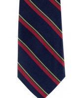 Royal Marines Corps Tie