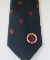 D Day 70th Anniversary Combined Operations Tie
